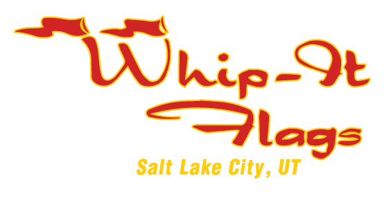 Whip-It Flags