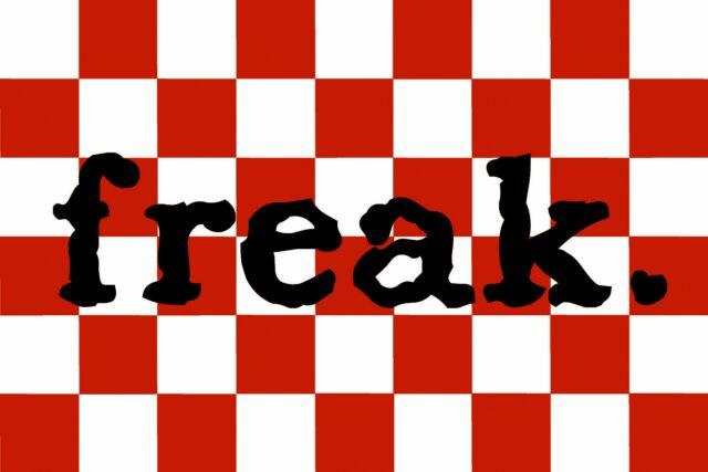 12x18 Freak