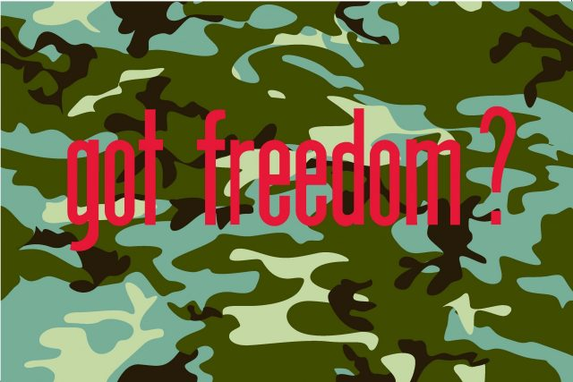 12x18 got freedom