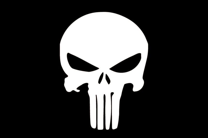 Punisher Skull 12 215 18 Whip It Flags